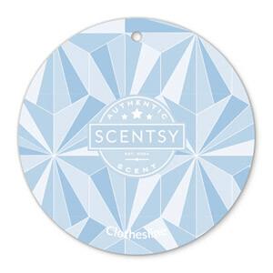 Fragrance Scent Circles