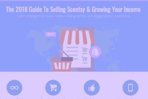 how to start with scentsy