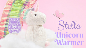 Stella Unicorn Warmer Scentsy