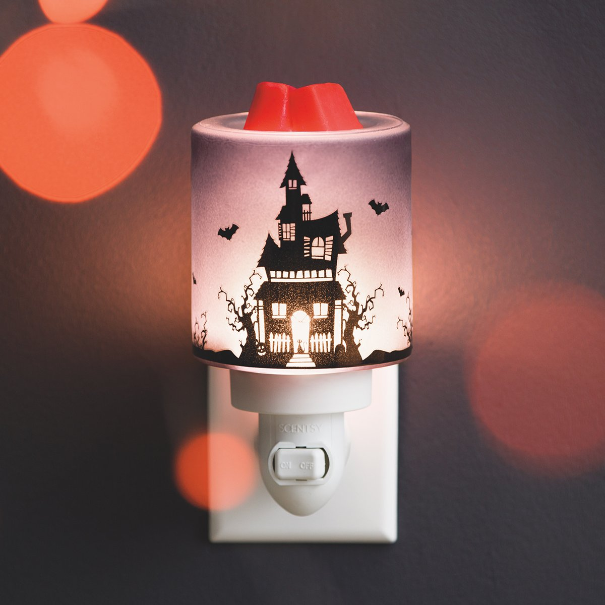 Scentsy Harvest Collection 2018 The Scents Of Halloween