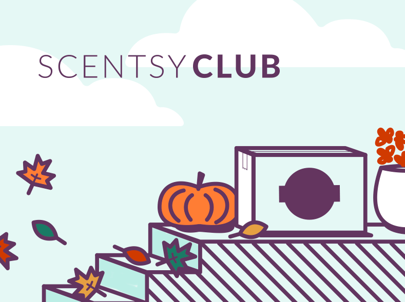 Scentsy Club Rules