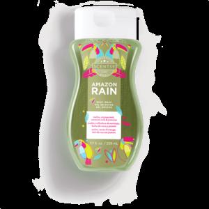 Amazon Rain Scentsy Body Wash