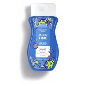 Jammy Time Scentsy Body Wash