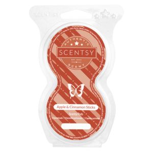 Apple Cinnamon Sticks Scentsy GO pods
