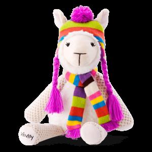 Scentsy lama alpaca buddy