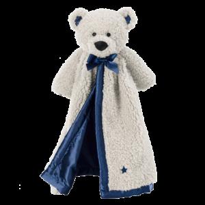 Boo Bear Scentsy Blanket Buddy