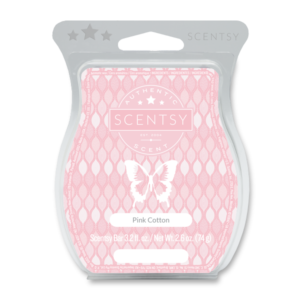 Buy Pink Cotton Scentsy Bar