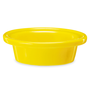 Scentsy Lemon Dish