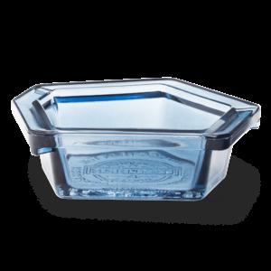 Scentsy Blue Crystal Ice Dish