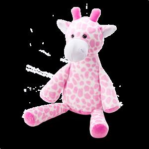 Scentsy Pink Genna Giraffe