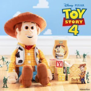 Toy Story 4 Scentsy Buddies