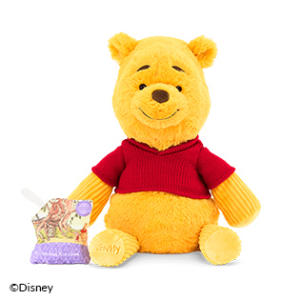 Winnie the Pooh Bear Scentsy Buddy