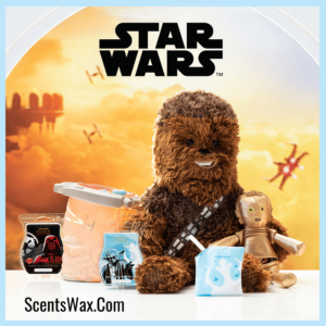 Star Wars Scentsy