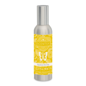 Scentsy Squeeze the Day Room Spray