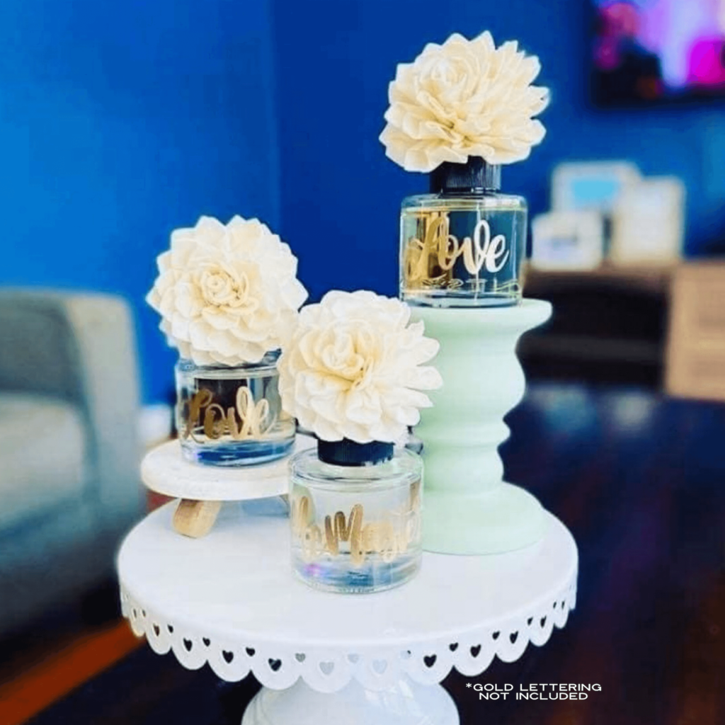 Scentsy Flower