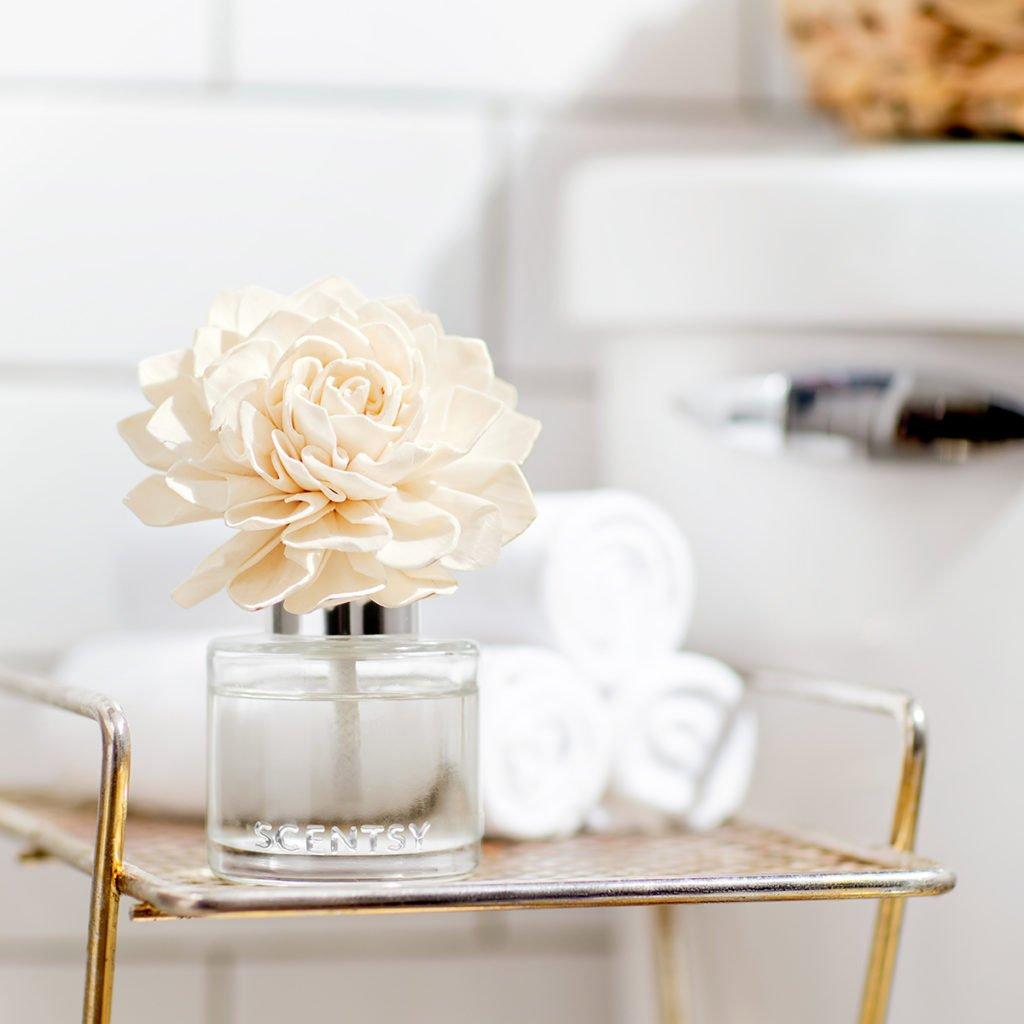 Buy Scentsy Fragrance Flower Online