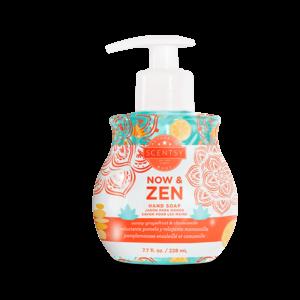 Scentsy Now & Zen Hand Soap