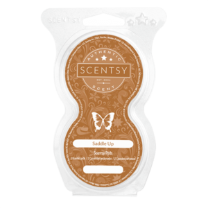 Buy Scentsy Saddle Up Scentsy Pod