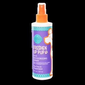 Peppermint & Tea Tree Freshen Up Pup Dog Deodorizing Spray