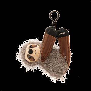 Scentsy Suzie the Sloth Scentsy Buddy Clip & Go, Go, Mango