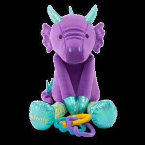 Scentsy Dexter The Dragon Sidekick & Berry Fairy Tale