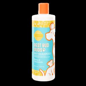 Scentsy Honey & Chamomile Best Bud Suds Pet Shampoo
