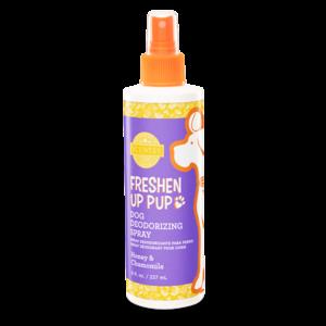 Scentsy Honey & Chamomile Freshen Up Pup Dog Deodorizing Spray