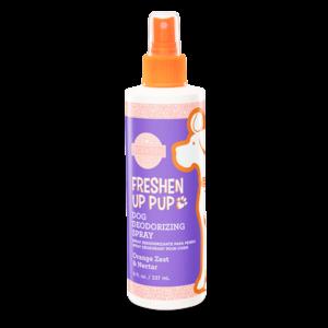 Scentsy Orange Zest & Nectar Freshen Up Pup Dog Deodorizing Spray