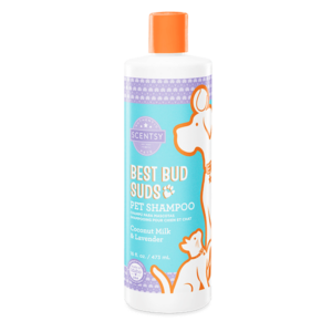 Scentsy Coconut Milk & Lavender Pet Shampoo