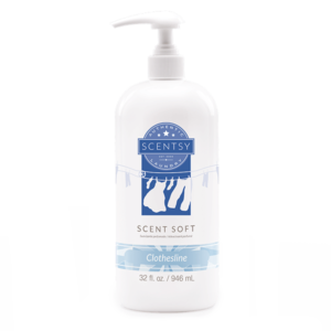 Scentsy Clothesline Scent Softener
