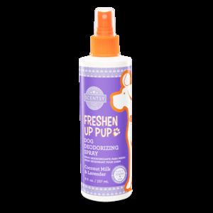 Scentsy Coconut Milk & Lavender Freshen Up Dog Spray