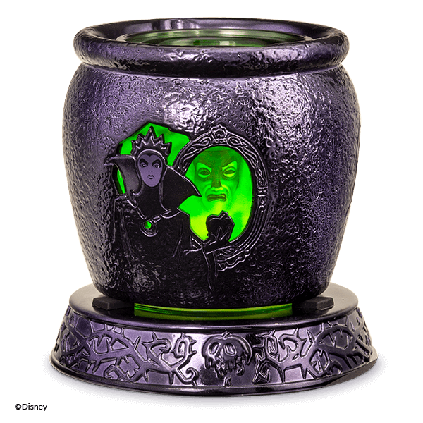 Scentsy Disney Villains Warmer Evil Queen