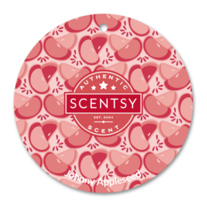 Johnny Appleseed Scent Circle