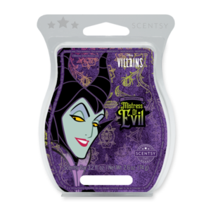 Scentsy Disney Villains Maleficent Mistress of Evil Bar