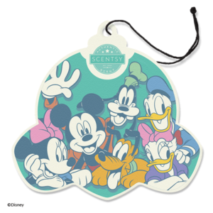 Scentsy Mickey Mouse & Friends Scent Circle