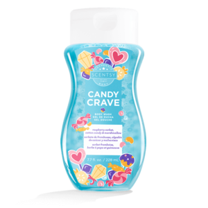 Scentsy Candy Crave Body Wash