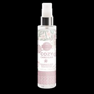 Cozy Cardigan Scentsy Fragrance Body Mist