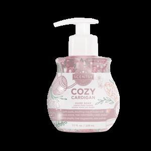 Cozy Cardigan Scentsy Hand Soap