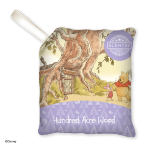 Hundred Acre Wood Scentsy Scent Pak