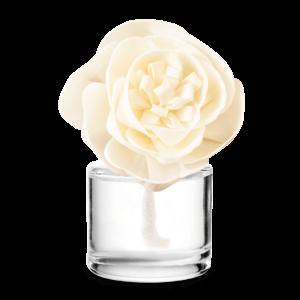 Sea Salt & Avocado Buttercup Scentsy Fragrance Flower