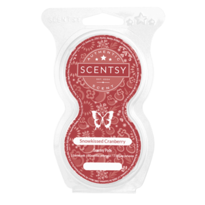 Snowkissed Cranberry Scentsy Pods