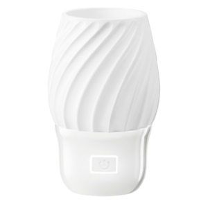 Scentsy Swivel Wall Fan Diffuser with Light
