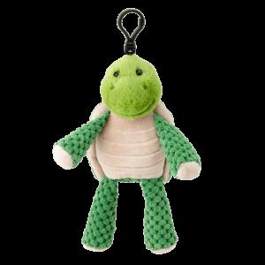 Twiggy The Turtle Scentsy Buddy Clip