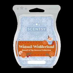 Scentsy Wassail Wonderland