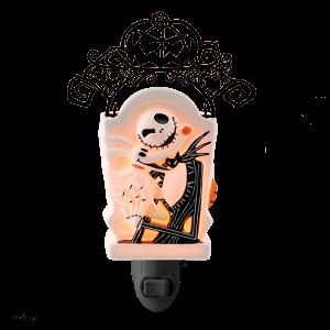 Jack Skellington Scentsy Mini Warmer