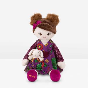 Brylee Doll Bunny Scentsy Buddy