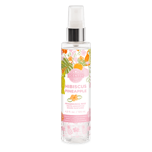 Hibiscus Pineapple Scentsy Fragrance Mist