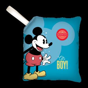 Oh Boy! Scentsy Mickey Mouse Scent Pak