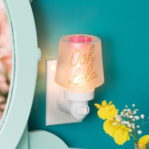 Ooh Lala Scentsy plug in