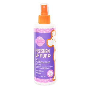Sweet Pea Scentsy Pet Deodorizing Spray